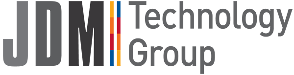 JDM Technology Group Logo