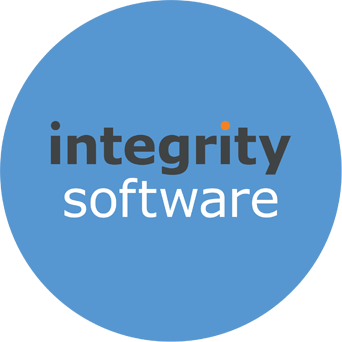 Integrity Software's logo