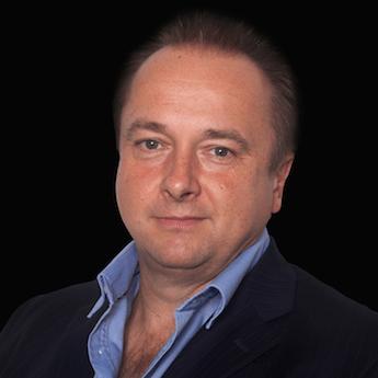 Headshot of Craig Norford (UK)