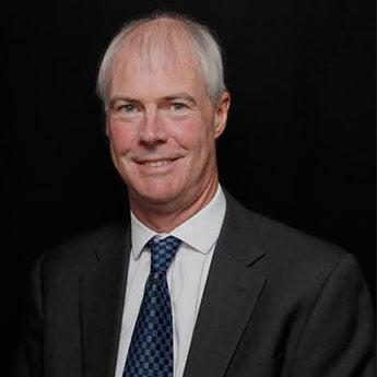 Headshot of Mike Aspinwall
