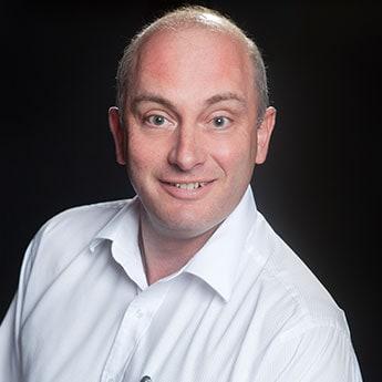 Headshot of Marc Hemmet