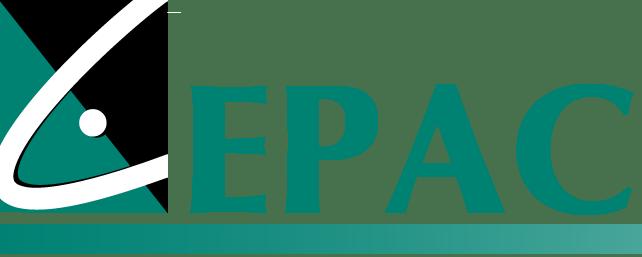 EPAC's logo