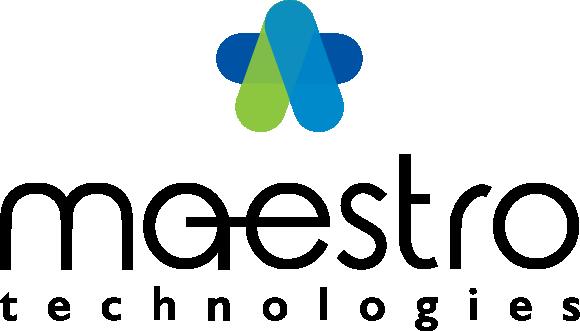Maestro Technologies Company Logo