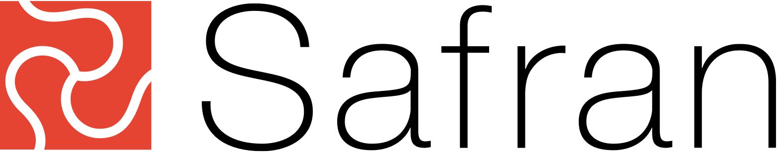 Safran's logo